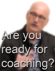 Are you ready for life coaching with Dr Gary Wood